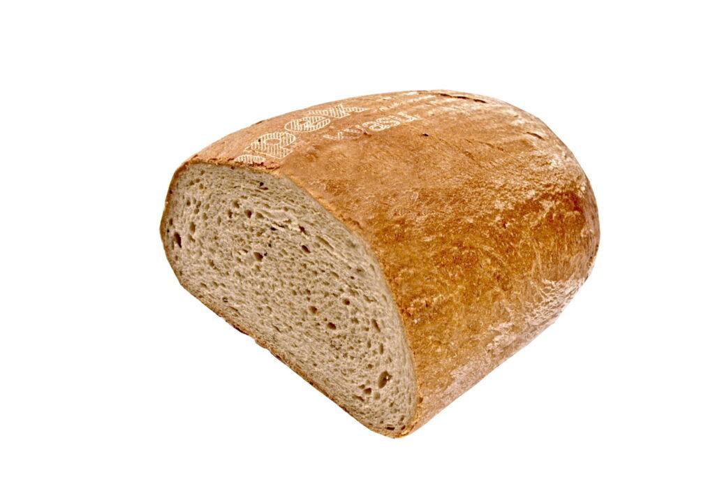 Chléb kladenský klas půlený bal.