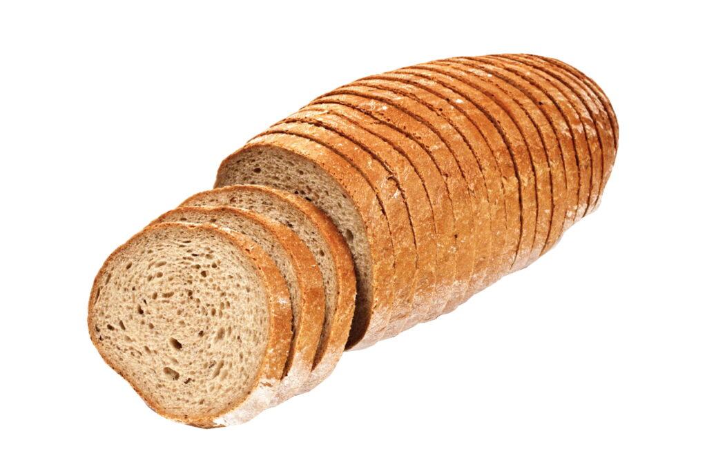 Chléb kladenský klas krájený bal.
