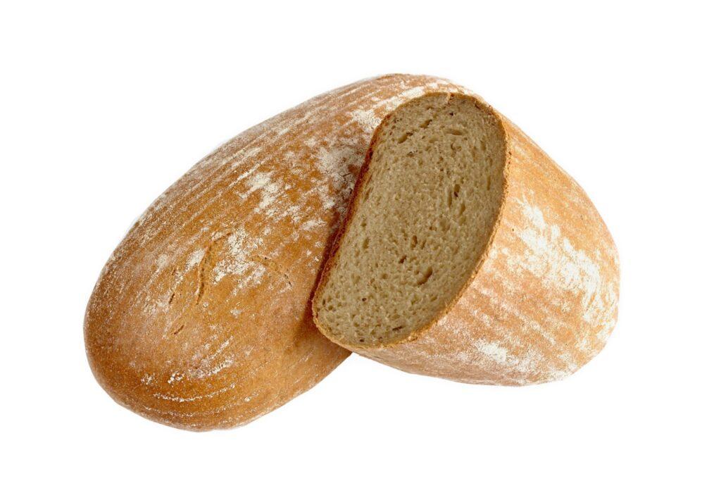 Chléb kladenský klas