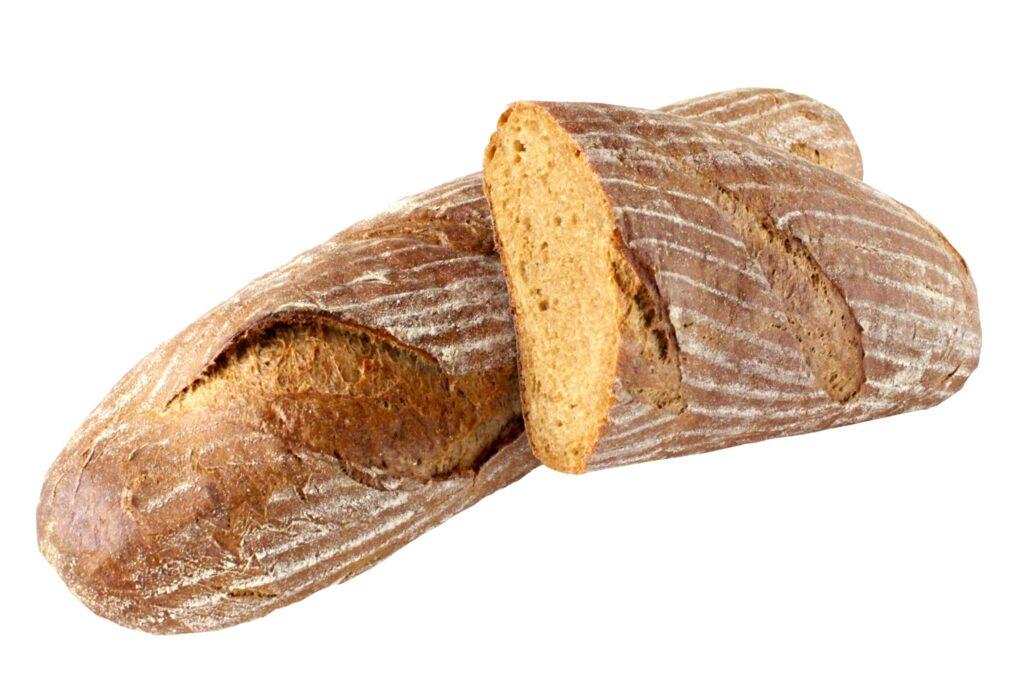 Chléb rustik se sladem