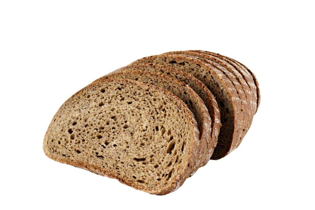 Chléb sítenský krájený bal.