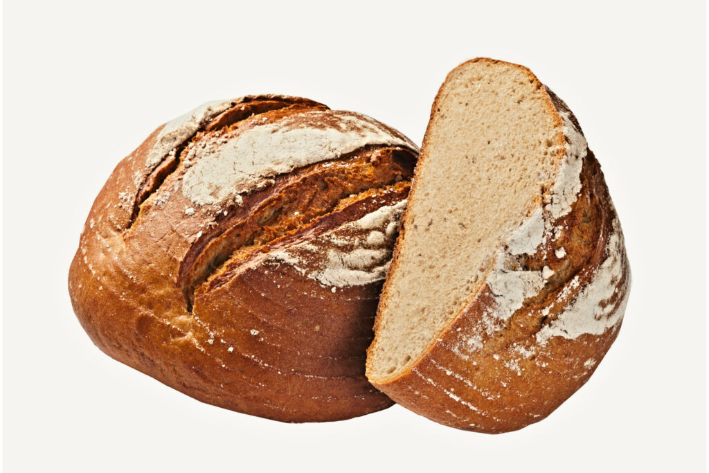 Chléb letovský