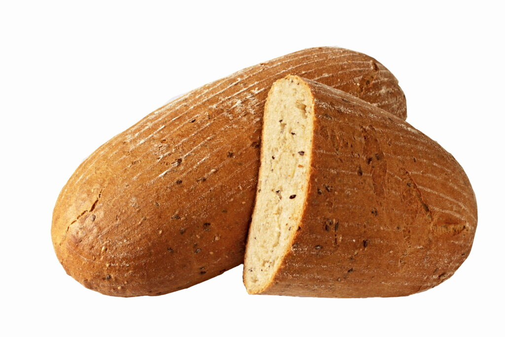 Chléb kladenský klas vícezrnný