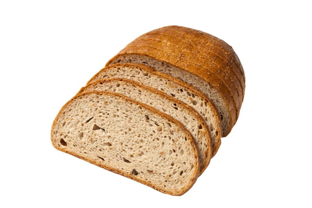 Chléb škvarkový krájený bal.
