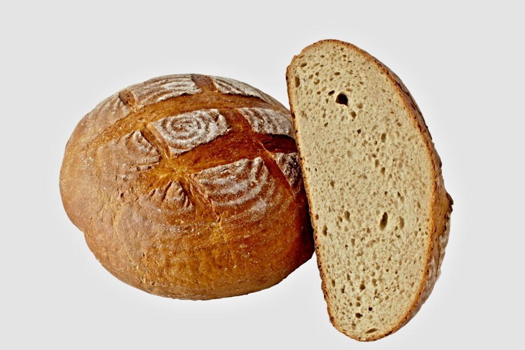 Chléb podmáslový
