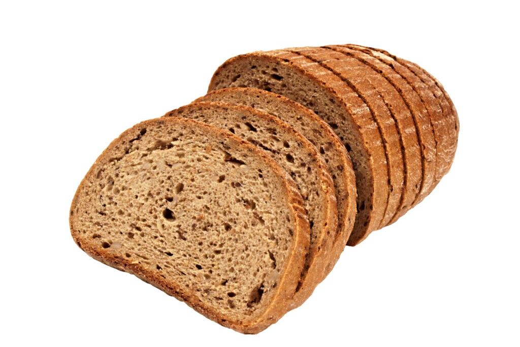 Chléb kladenský havíř krájený bal.