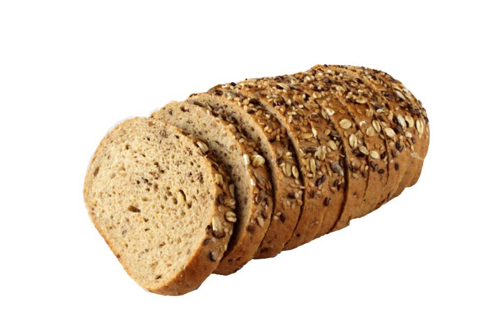 Chléb lámankový krájený bal.
