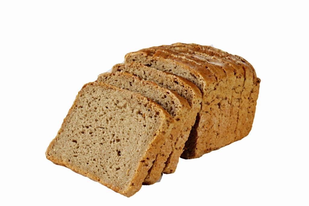 Chléb moskevský krájený bal.