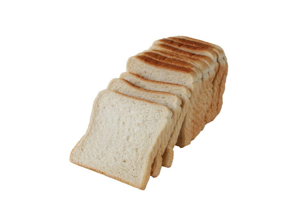 Chléb toustový světlý Penam krájený bal.