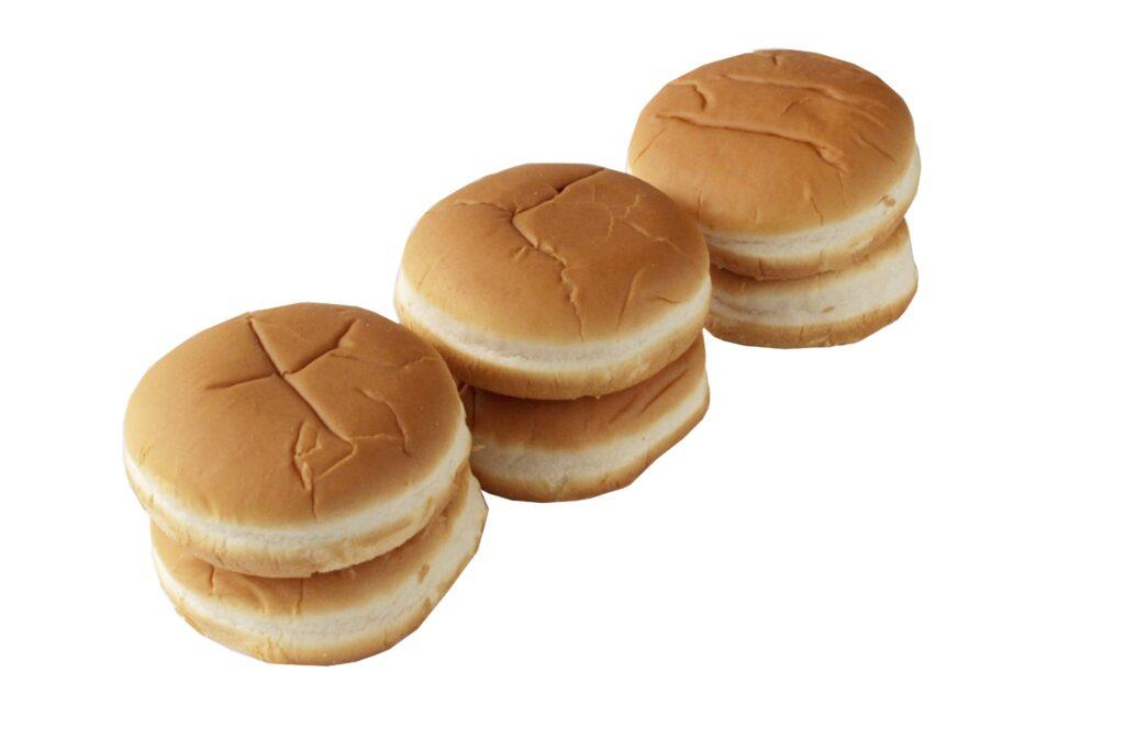 Hamburger 6 ks á 50g bal.