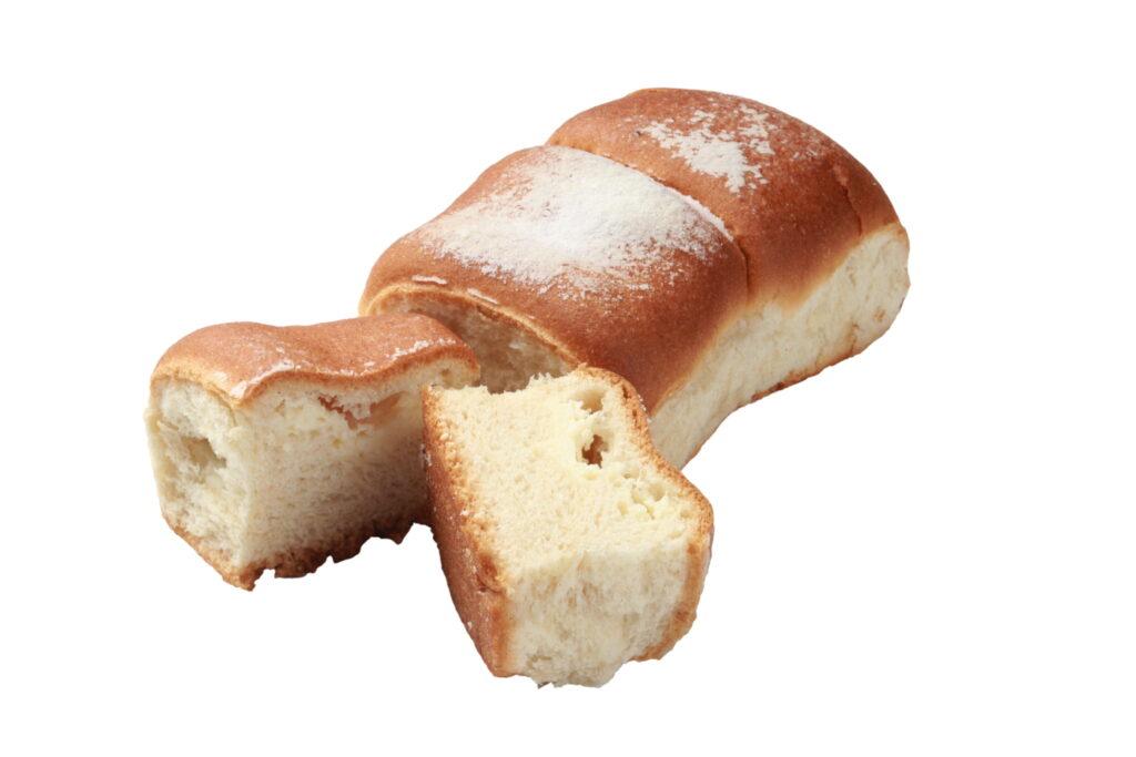 Buchta pekáčová s tvarohem 2 ks bal.