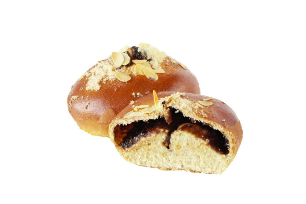 Moravský koláč povidlový