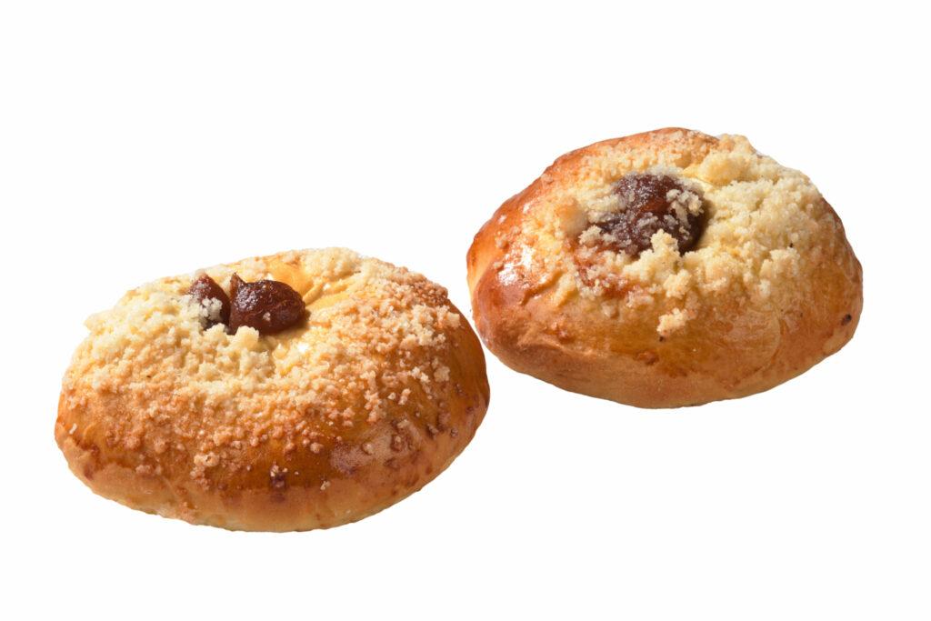 Moravský koláč s hruškovými povidly 2 ks bal.