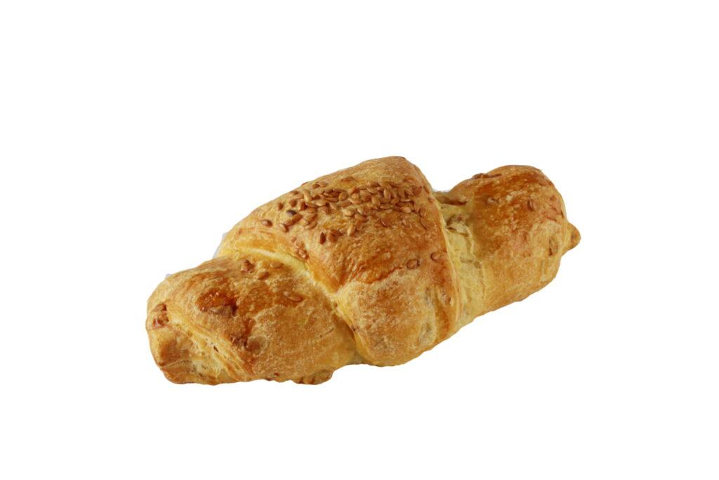 Croissant kukuřičný