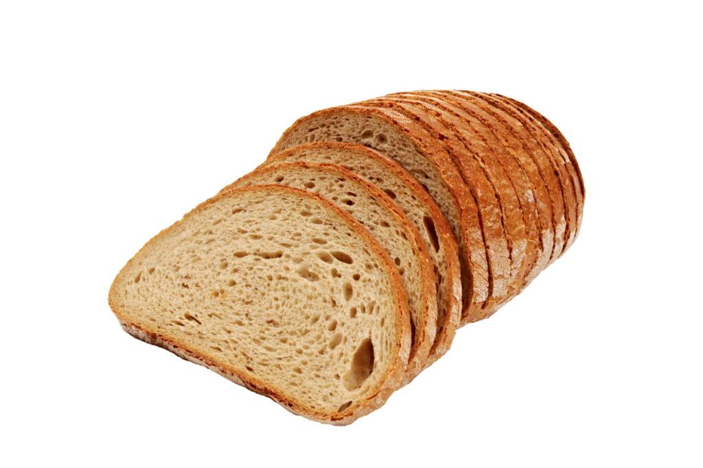 Chléb kněževeský krájený bal.